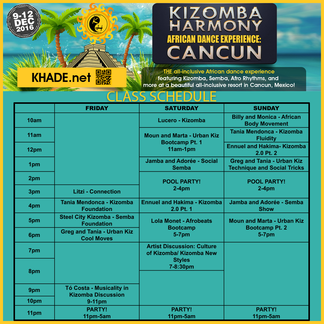 khade-schedule-table